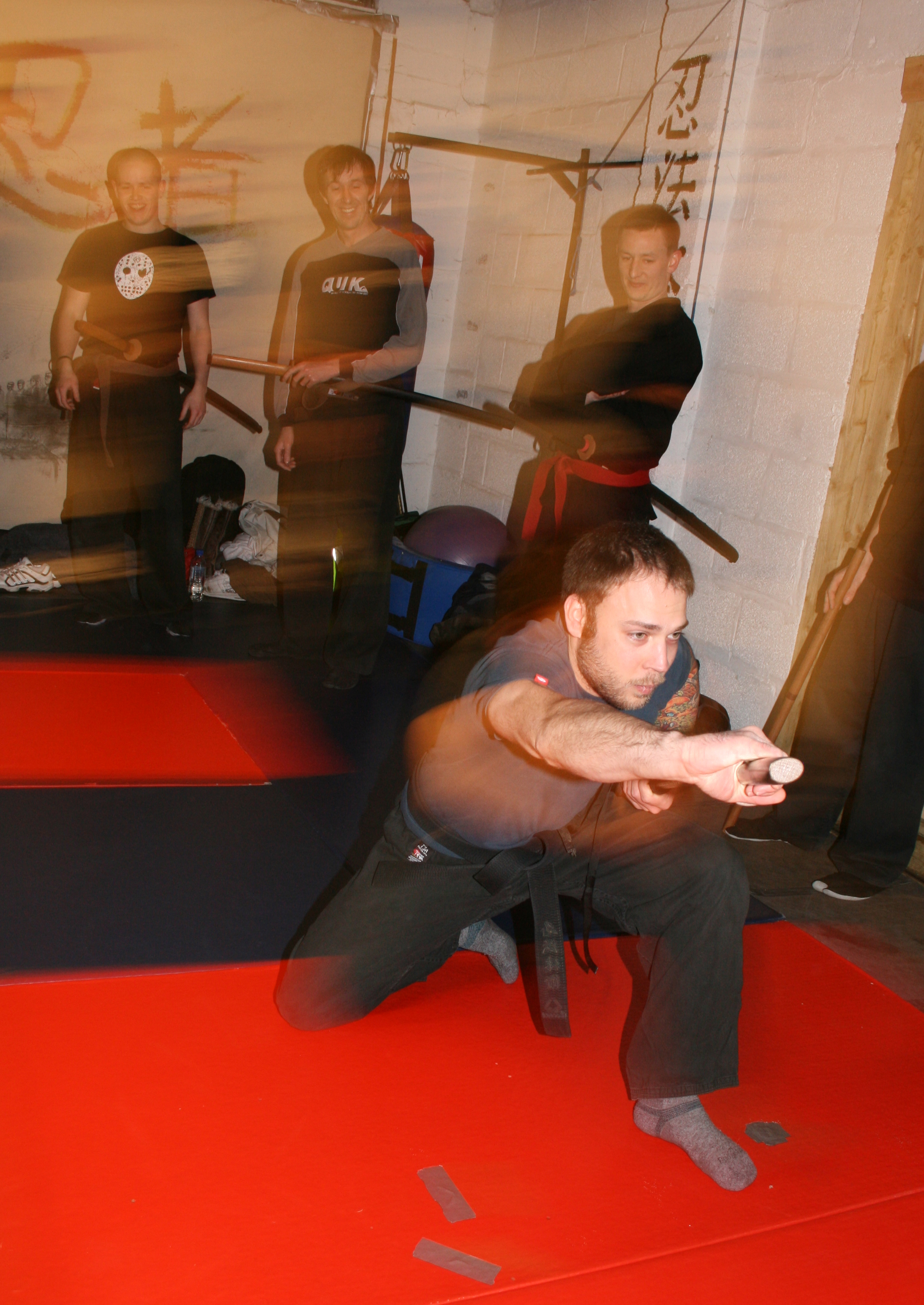 Bristol martial arts